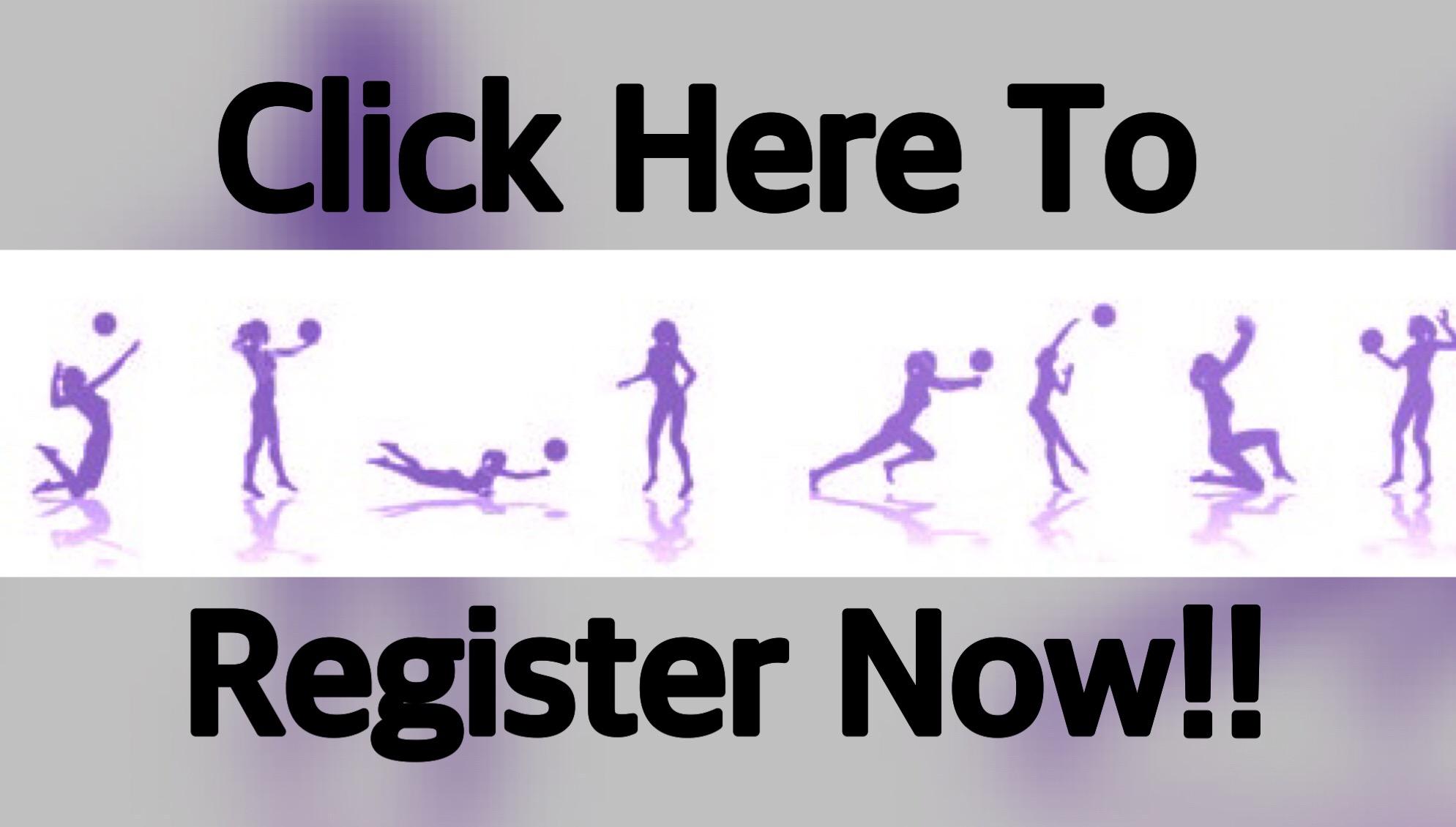 Tryout Registration